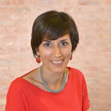 Francesca Cecchinato docente Università Ca Foscari