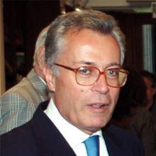 Rodrigo Dias fondatore della scuola Librai italiani