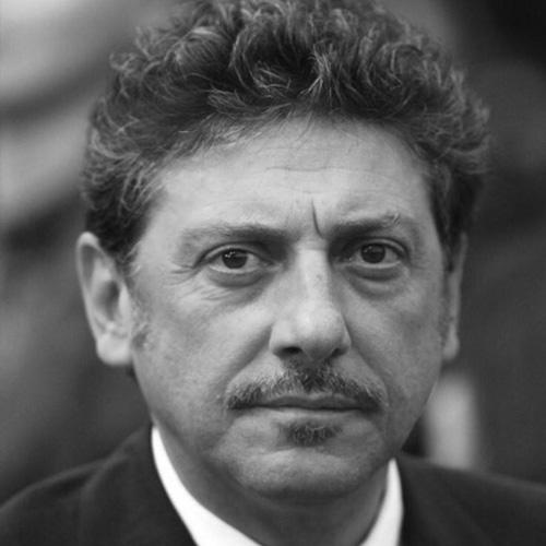 Sergio Castellitto testimonial SLI