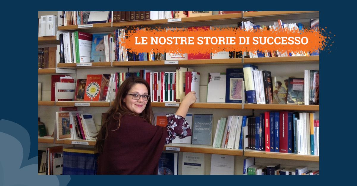 Le storie di successo di Scuola Italiana Librai - Eleonora